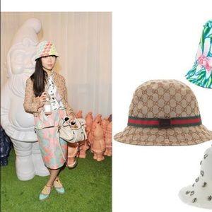 Gucci GG Bucket Hat